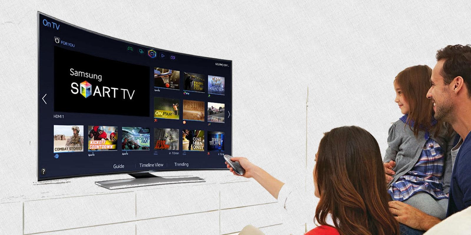 старые модели телевизоров со смарт тв