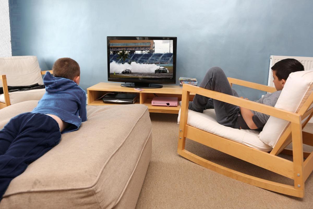телевизор в детской 32 диагонали