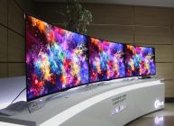 телевизоры с изогнутыми экранами lg