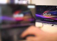 ноутбук подключен к телевизору, а звука нет