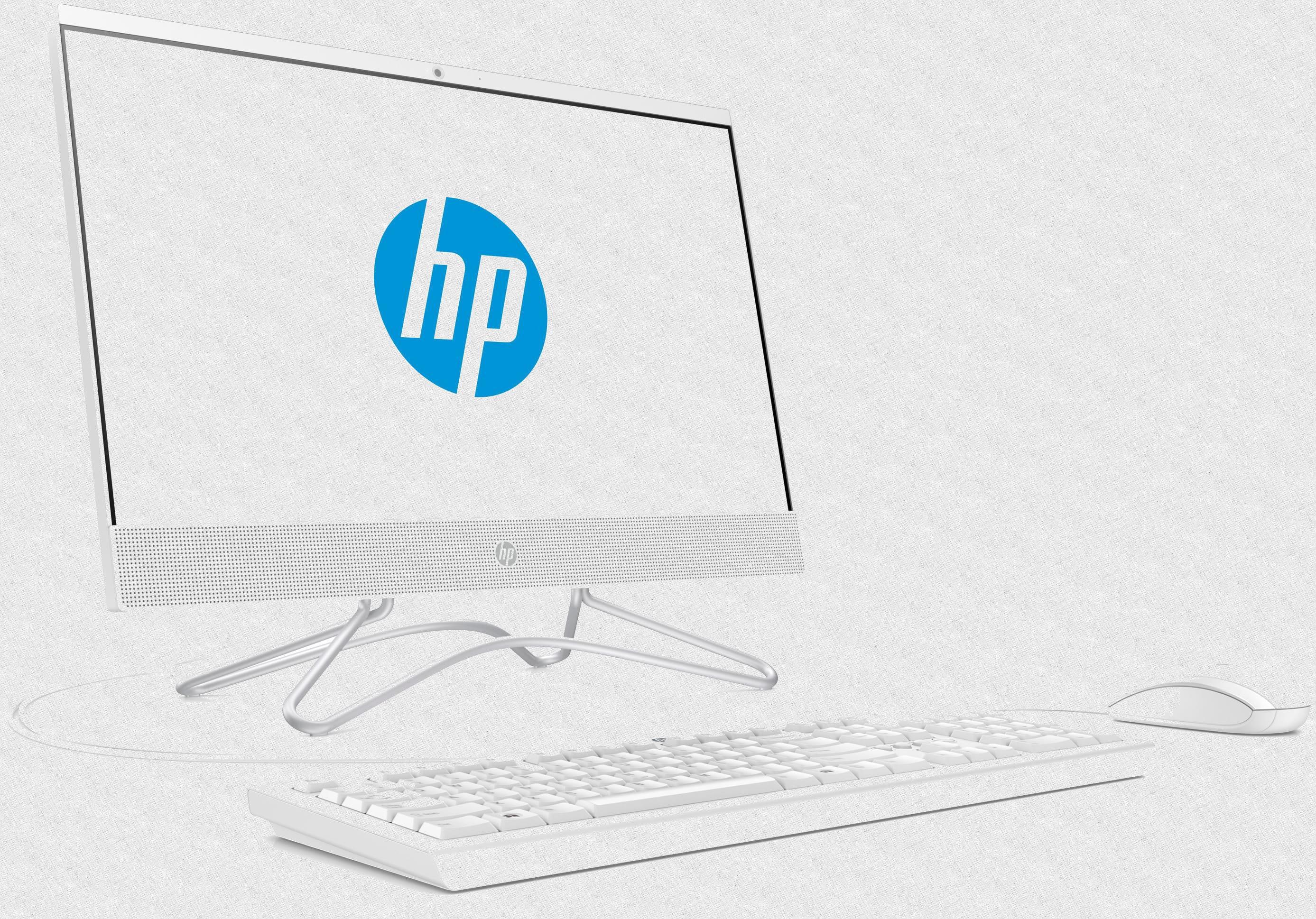 2019 HP 24-f0005ur, 4GW39EA