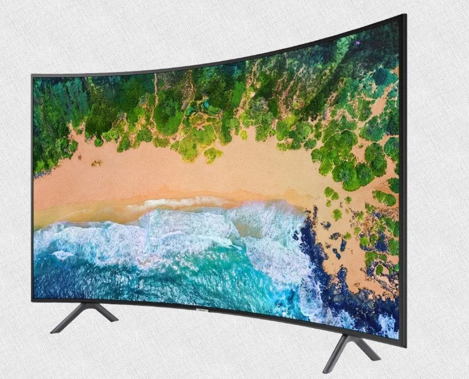 49 дюймов Samsung 49″ UE49NU7300