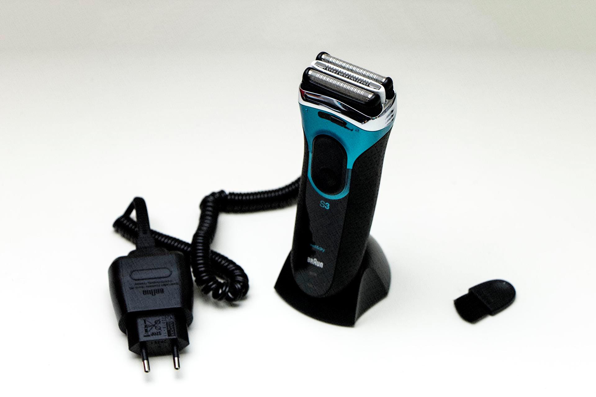 Braun 3080s Series 3 ProSkin