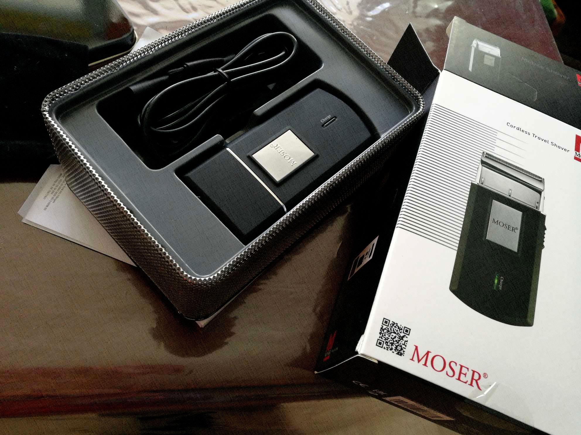 MOSER 3615-0050