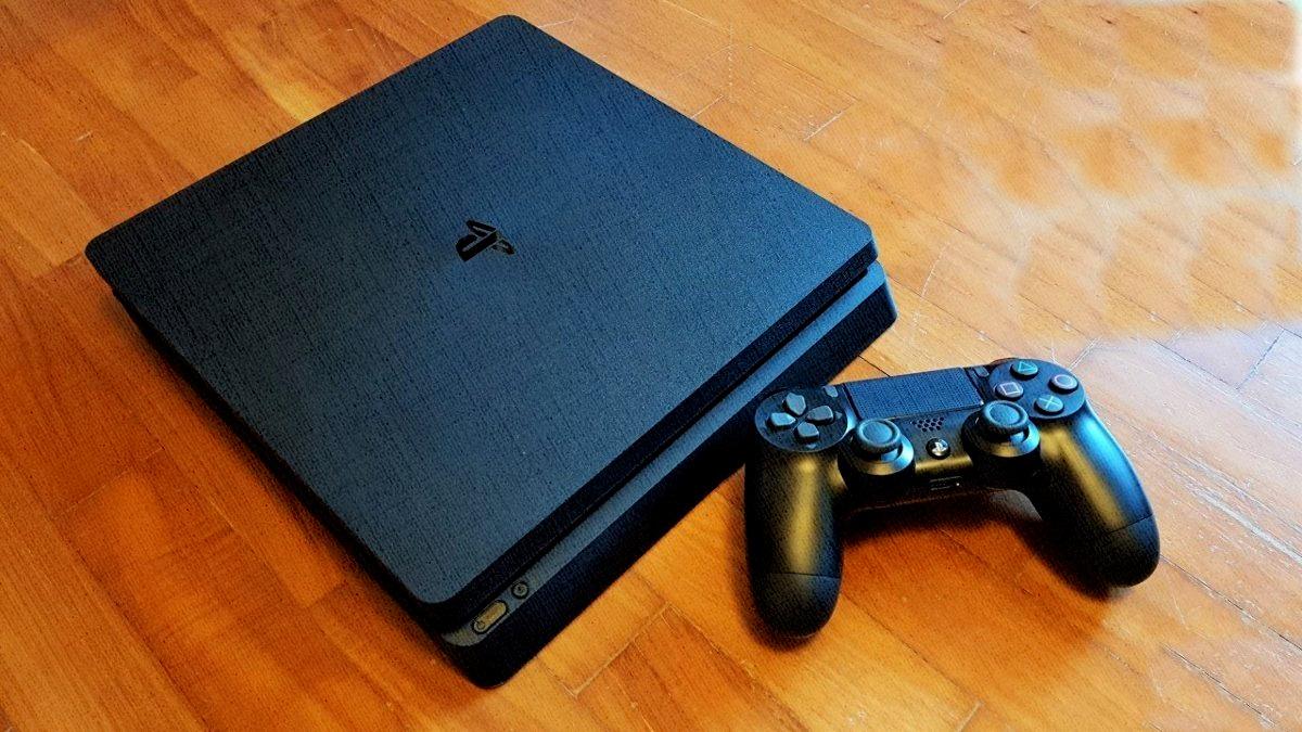 выбрать 2019 Sony PlayStation 4 Slim