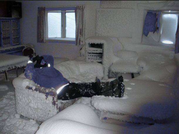 есть необходимость обогреть комнату с помощью кондиционера