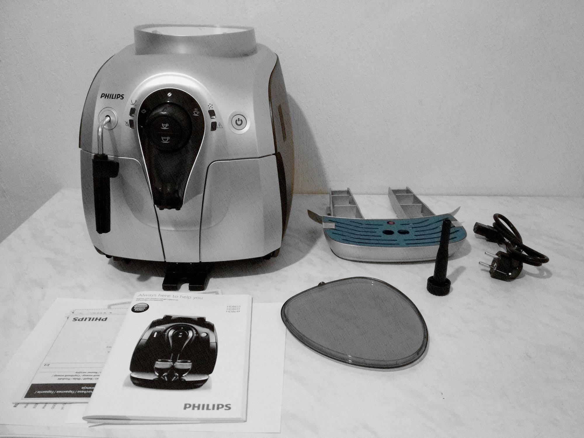 Philips HD8649 2000 Series