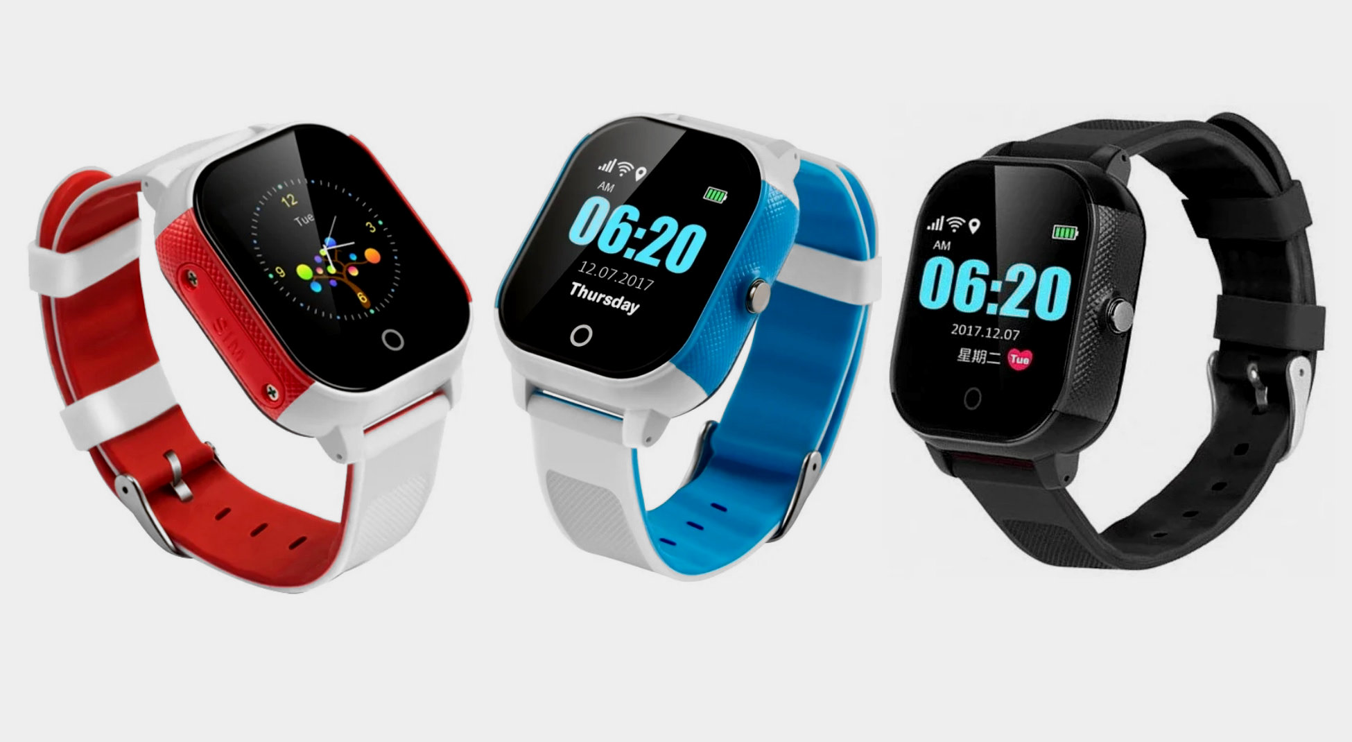 Smart Baby Watch GW700S / FA23