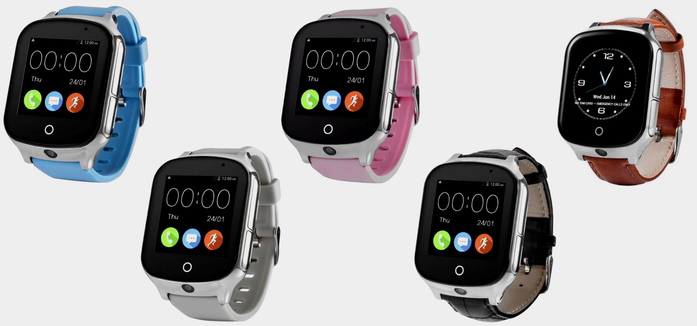 Smart Baby Watch T100 / A19