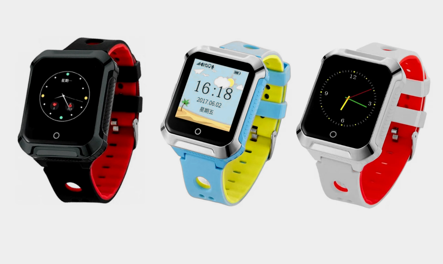 Smart Baby Watch W10 / A20S