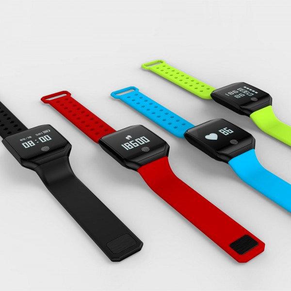 Smart Bracelet Z66 лучше выбрать