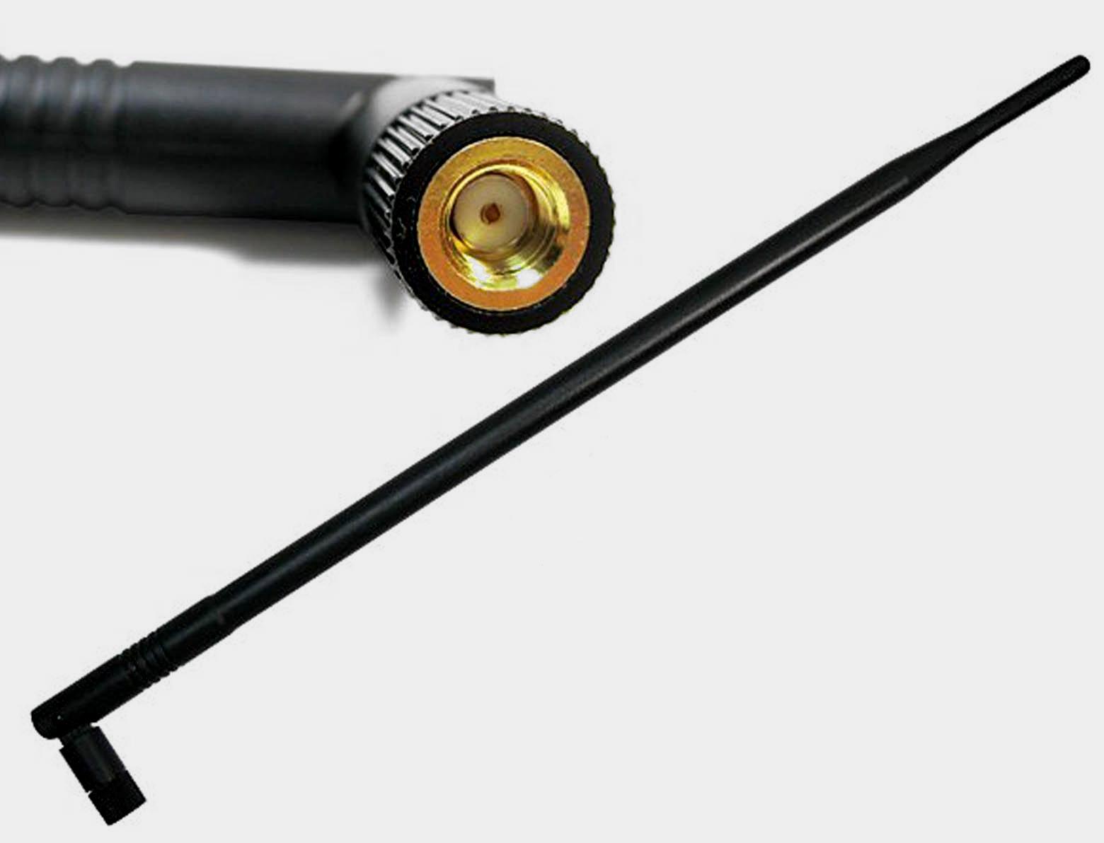 антенна, которая будет хорошо усиливать сигнал роутера