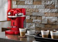 кофемашина от kichenaid