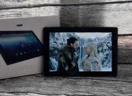планшет 10 дюймов, который отлично подойдет для просмотра фильмов
