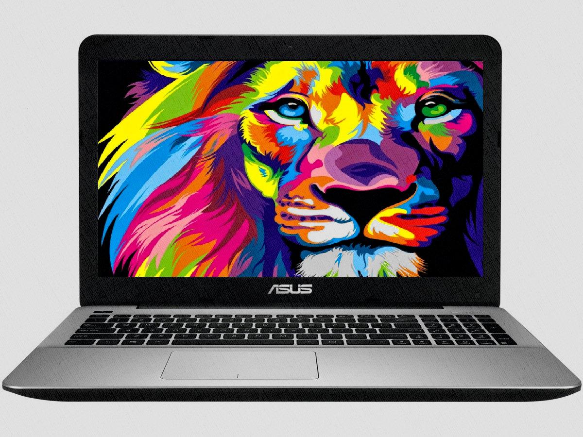 ASUS VivoBook X555QA-DM338T