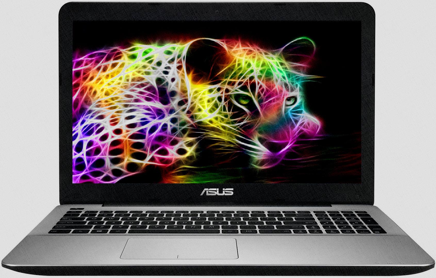 ASUS X555BA - выбор ноутбука 2019 года