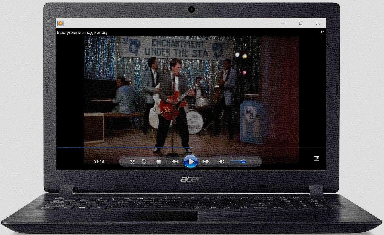 выбрать в 2019 году Acer ASPIRE 3 (A315-21-66MX)