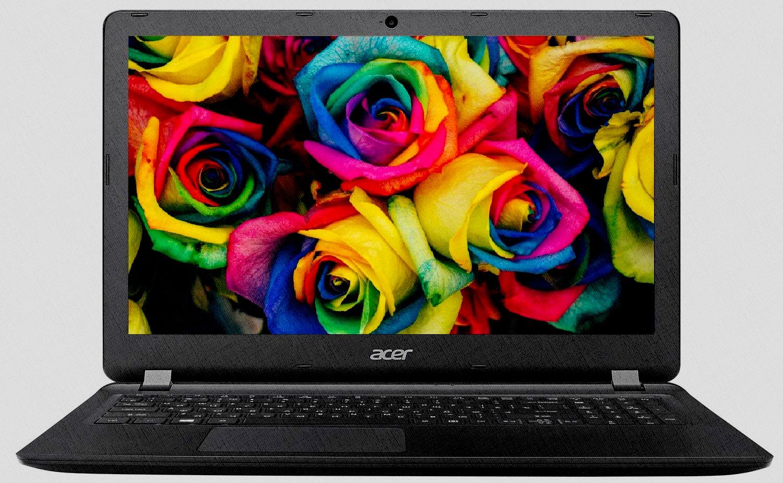 Acer Extensa EX2540-59QD Black