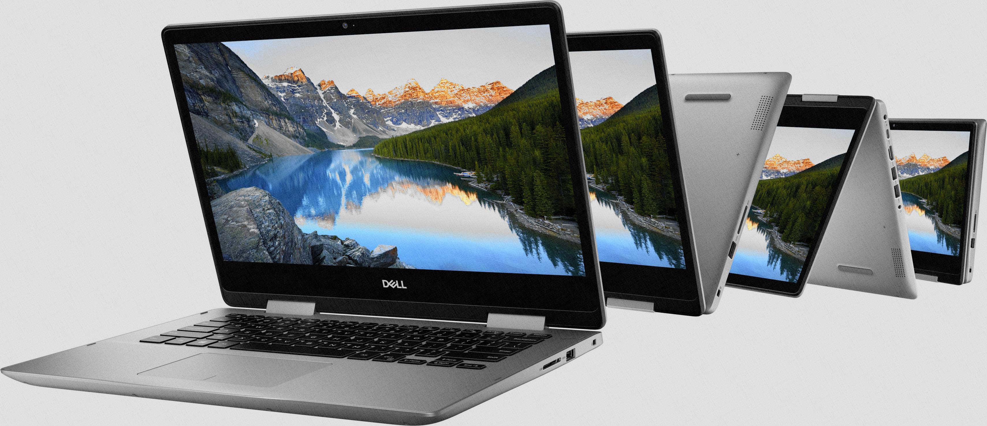 Dell Inspiron 5482 Silver