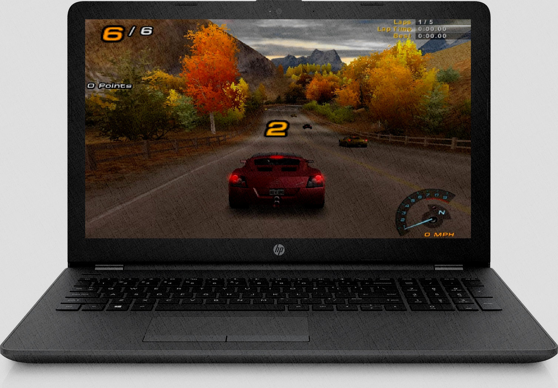 HP 240 G6 4BD04EA