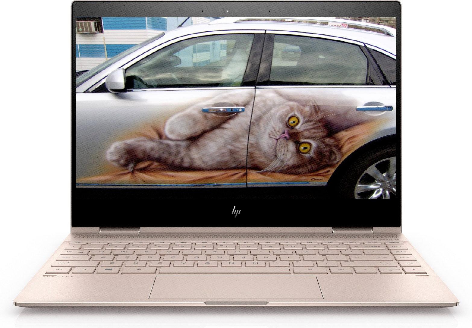 HP Spectre 13-ae013ur x360