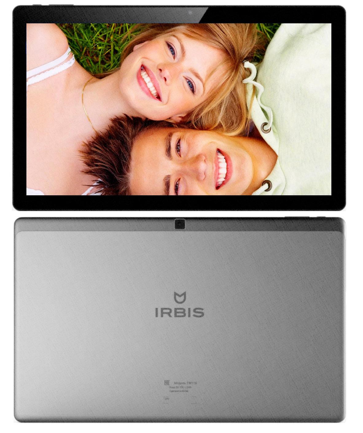 Irbis TW118