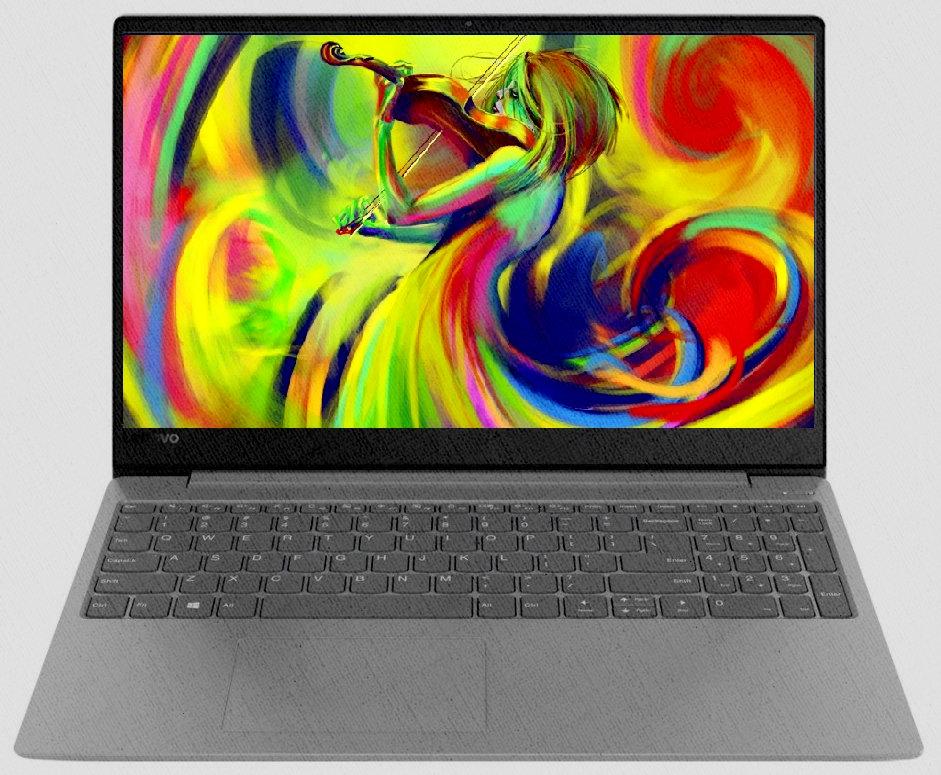 Lenovo IdeaPad 330-15AST выбор ноутбука 2019 годаGrey