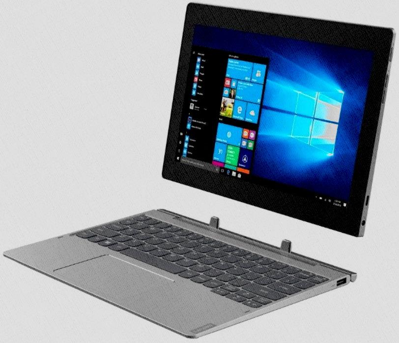 Lenovo IdeaPad D330 N4000
