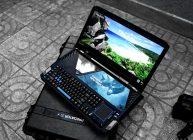 лучший игровой ноутбук с рюкзаком для 3 Дэ игр