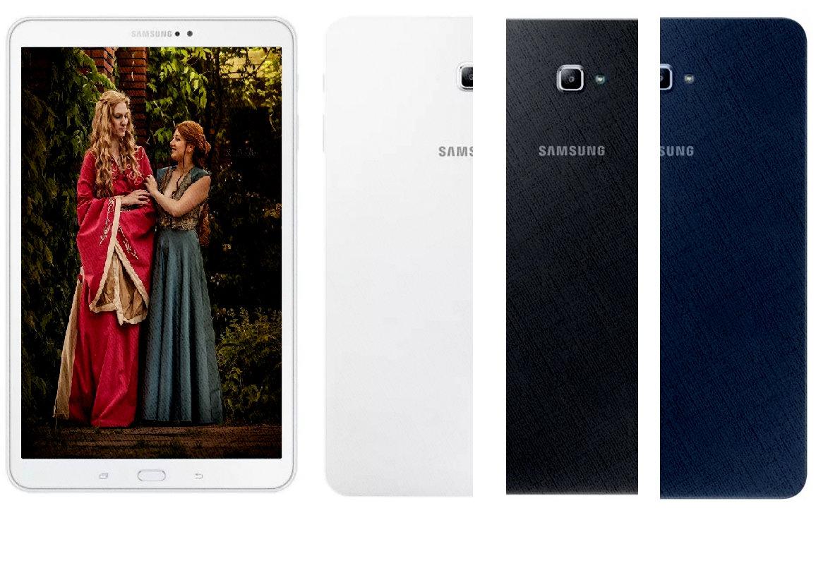 Samsung Galaxy Tab A - 10 дюймов
