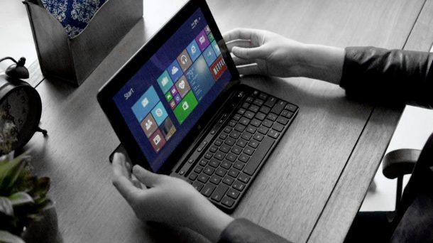 планшет для работы с документами с клавиатурой