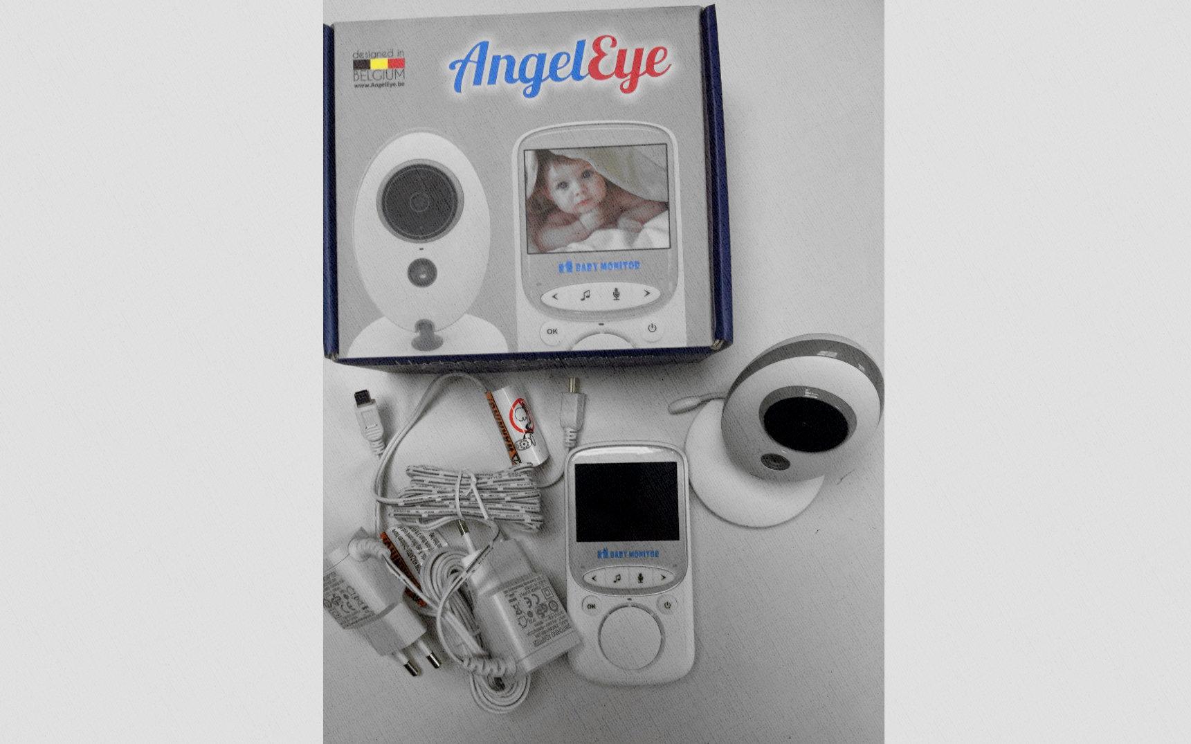 AngelEye AE210 второй в рейтинге лучших 2019