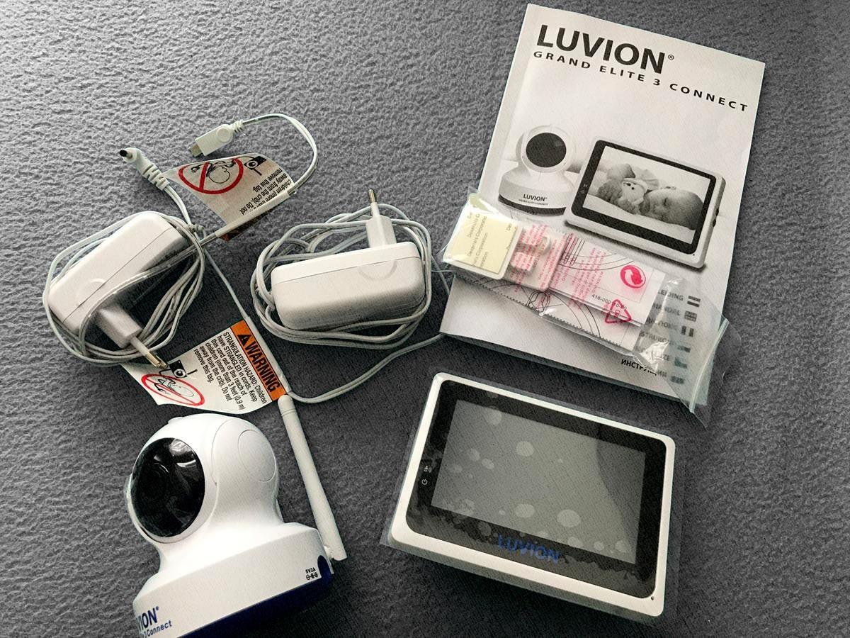 Luvion Grand Elite 3 Connect