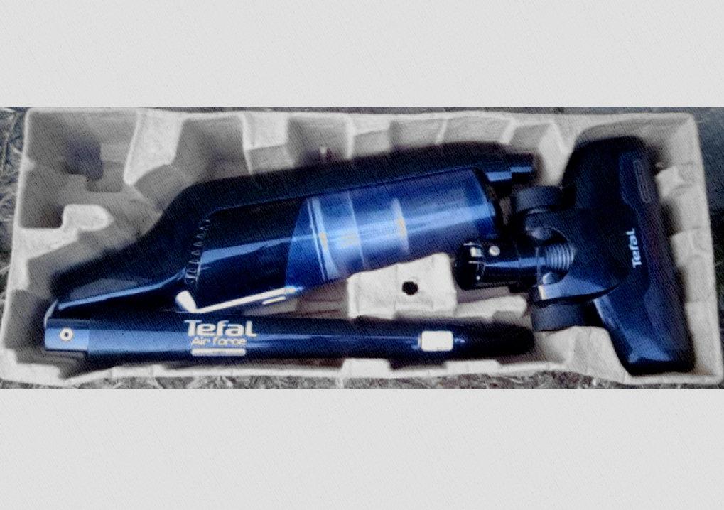 Tefal TY6545RH