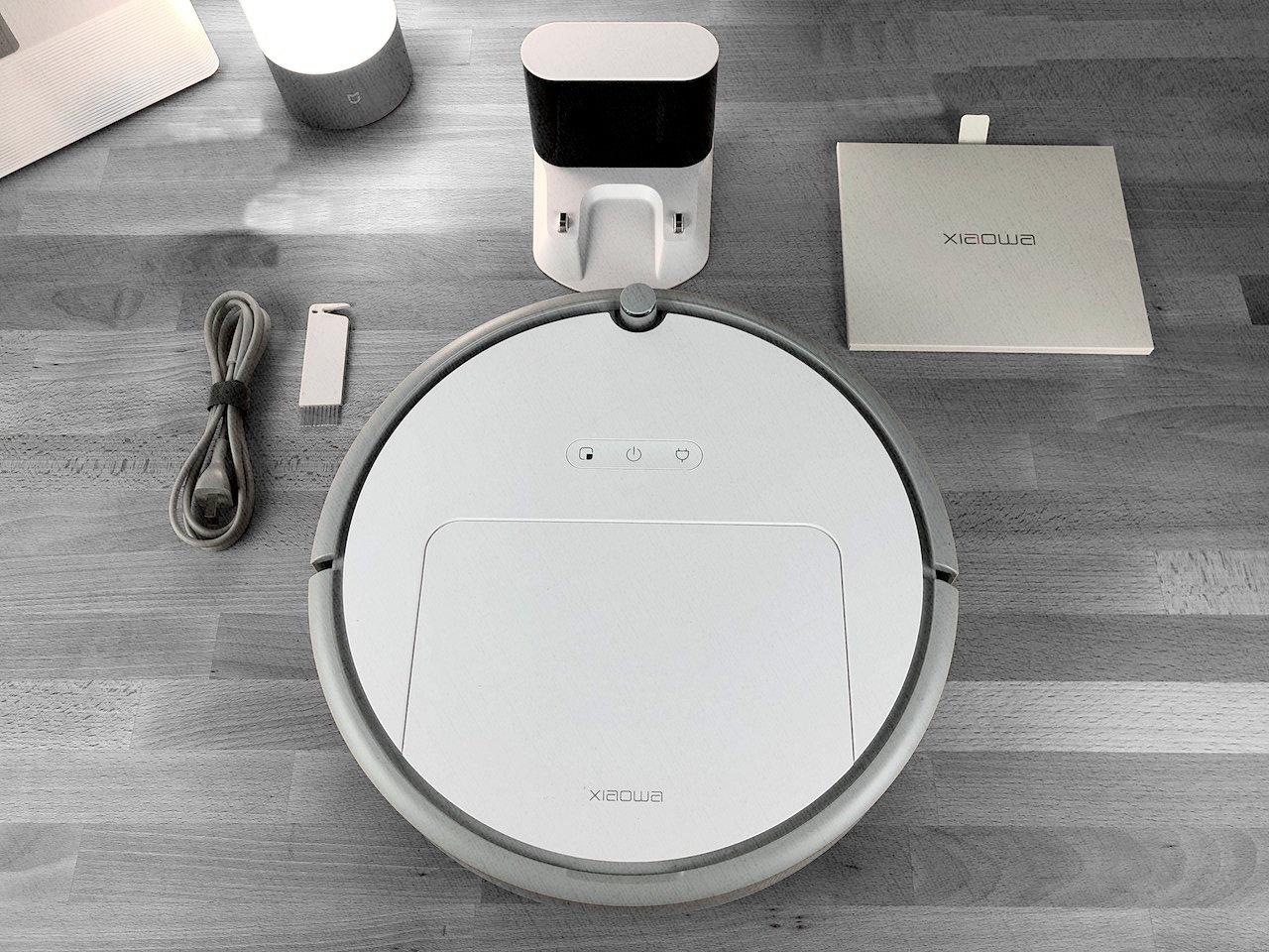 Xiaomi Xiaowa Robot Vacuum Cleaner Lite C102-00