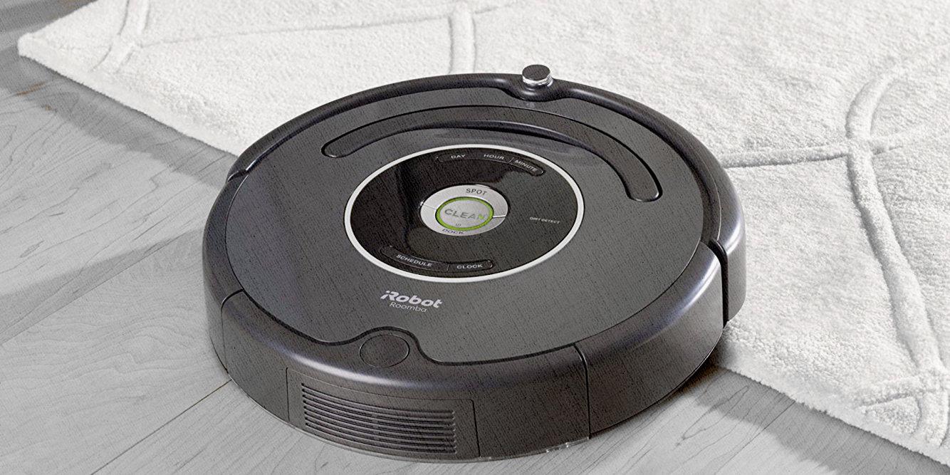 1 из 5 лучших по отзывам iRobot Roomba 676