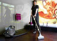 кёрхер моющий пылесос, который не только моет