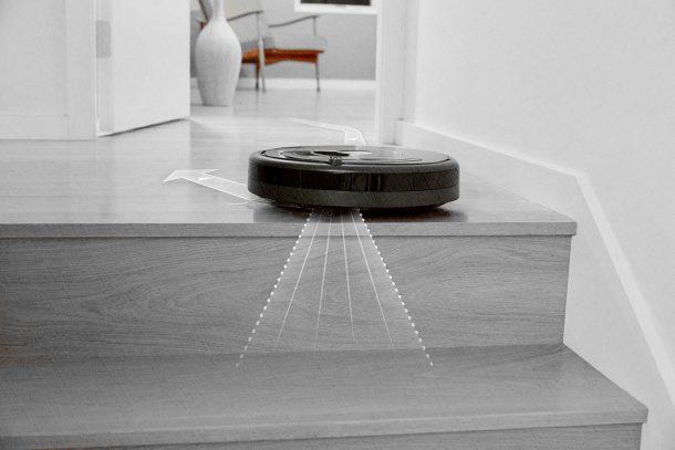 робот, который соображает куда ехать