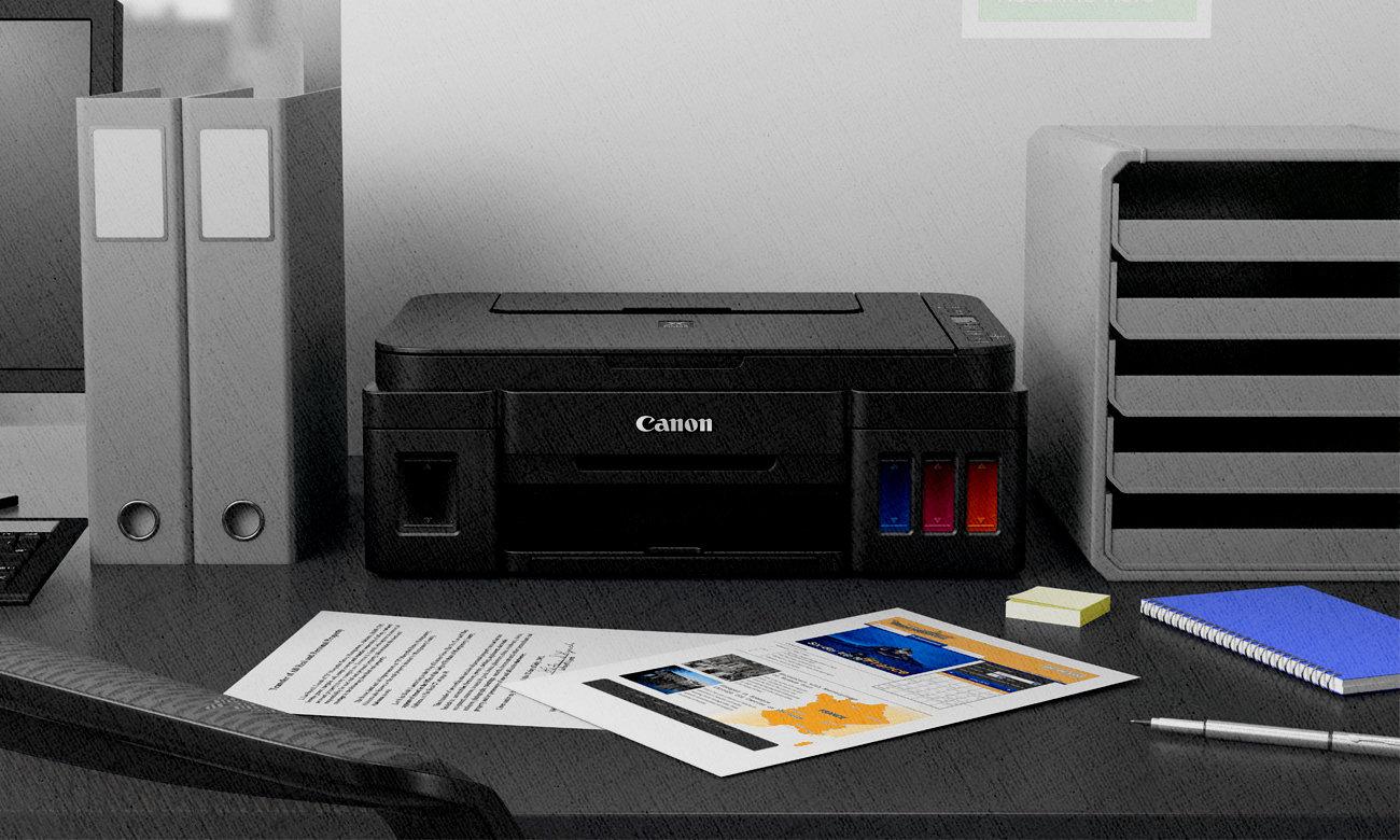 Canon PIXMA G2411