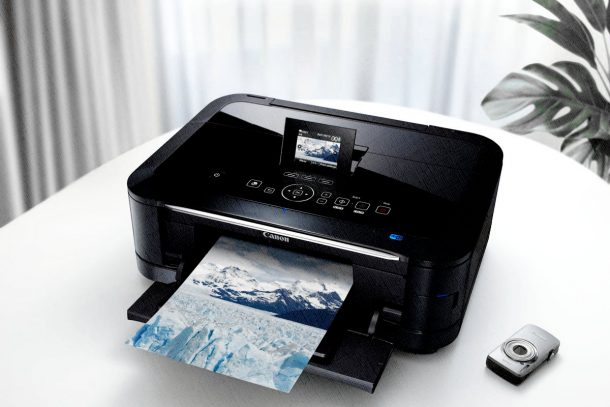 Лучший МФУ для печати фото для дома