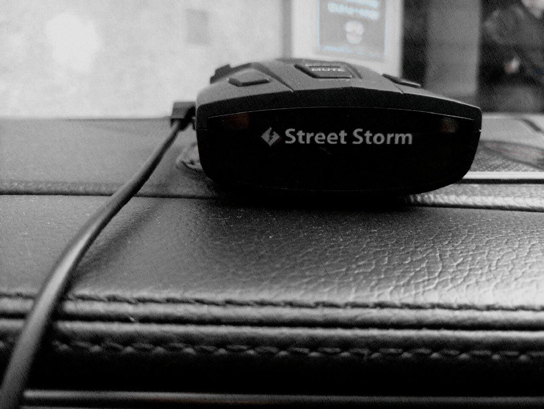 Street Storm STR-7040EX GL - это выбор 2019 года