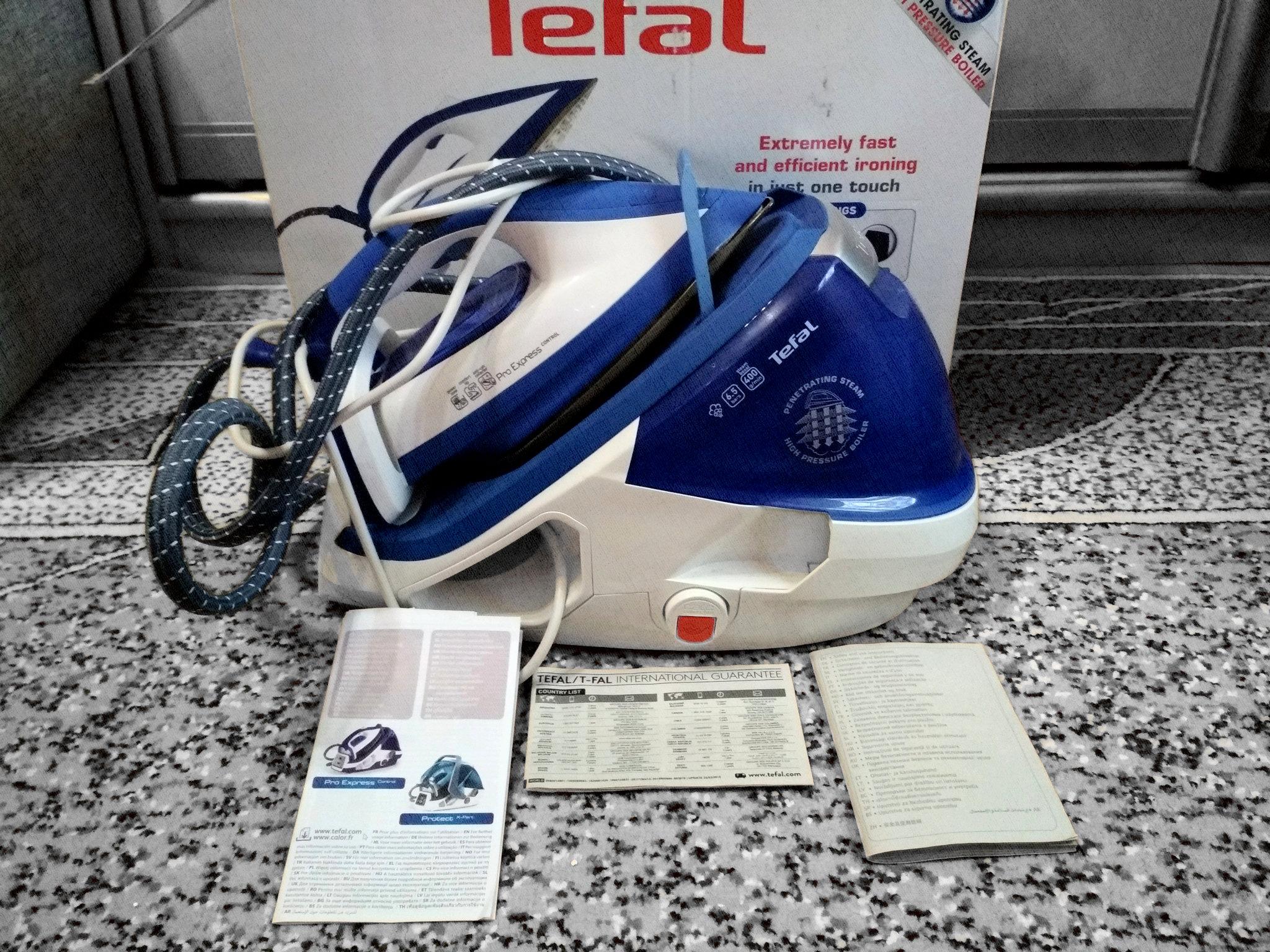 Tefal GV8932