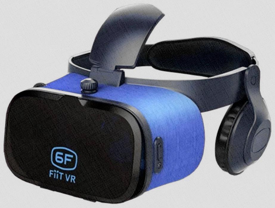 FIIT VR 6F