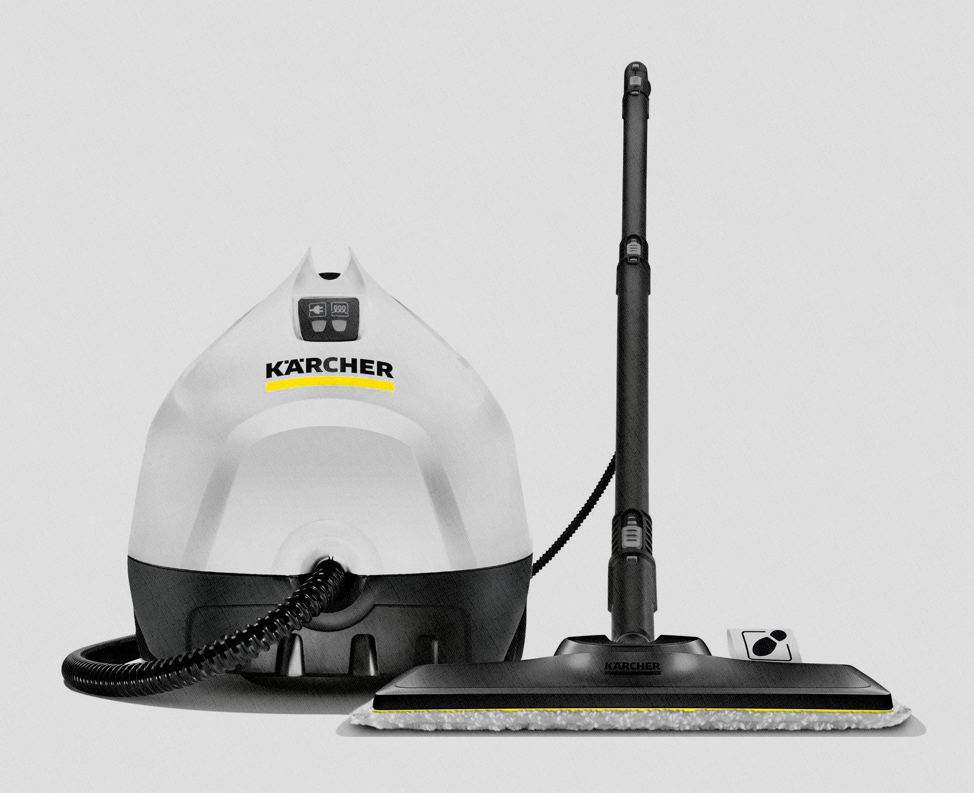 KARCHER SC 2 EasyFix Premium