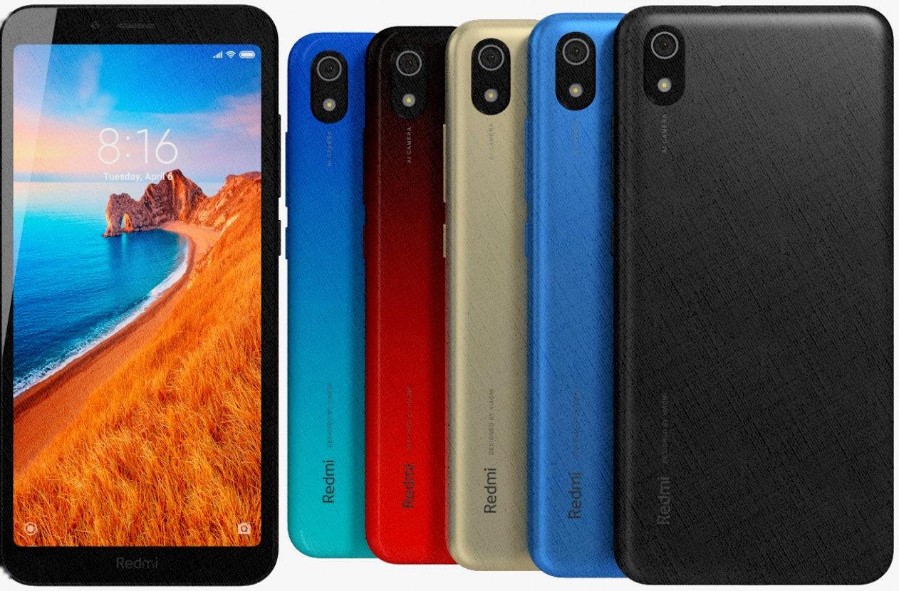 Xiaomi Redmi 7A 2/32