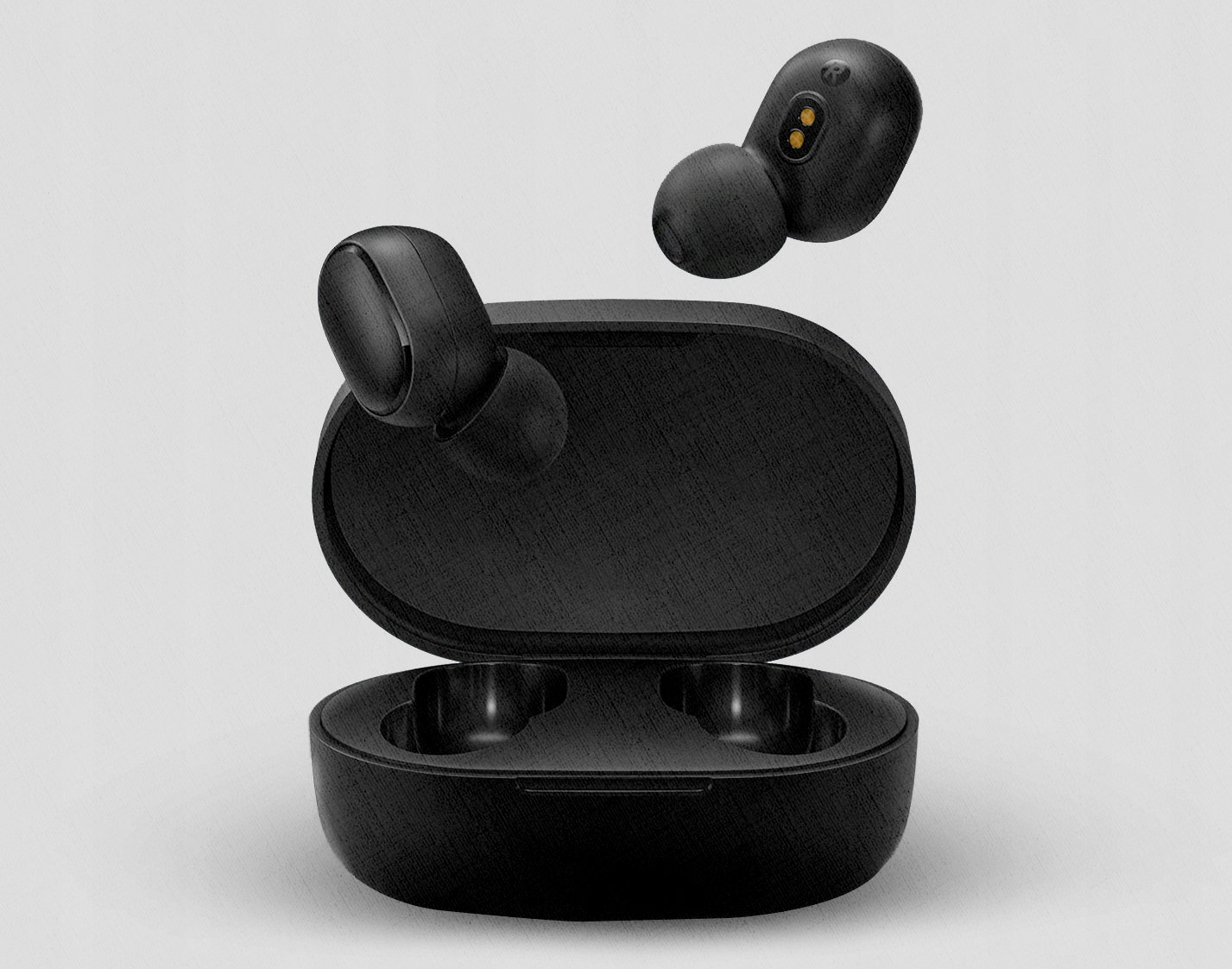 Xiaomi Redmi AirDots (Mi True Wireless Earbuds Basic)