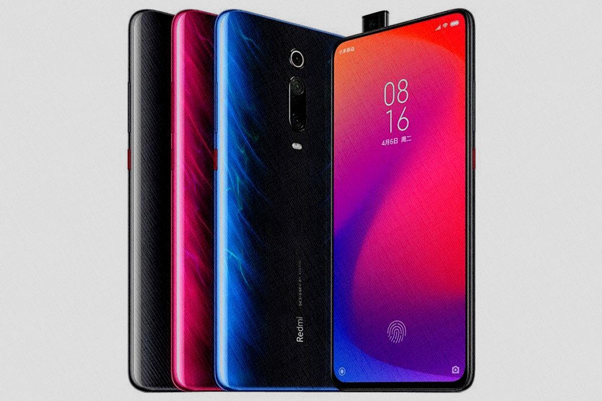 Xiaomi Redmi K20 6/64