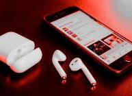 китайские наушники не коннектятся с телефоном