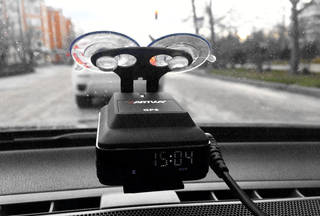 Artway RD-202 GPS