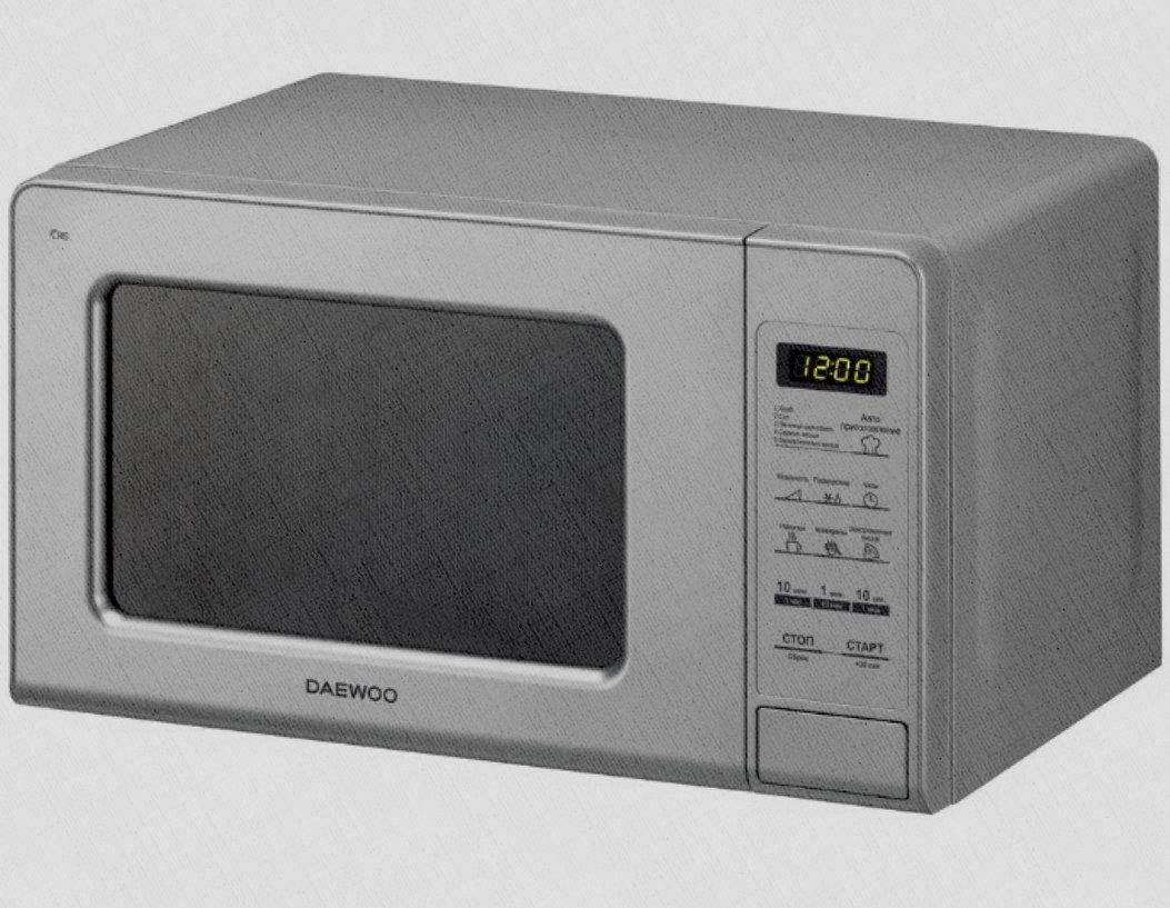 Daewoo Electronics KOR-770BS